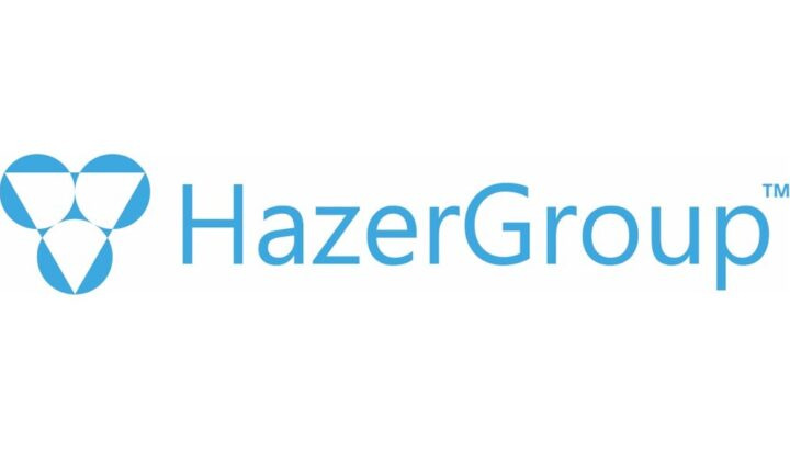 Hazer Group