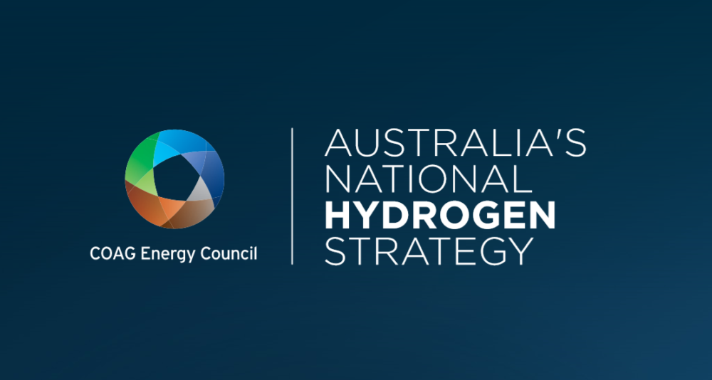 National Hydrogen Strategy paves the way for further collaboration, development and investment