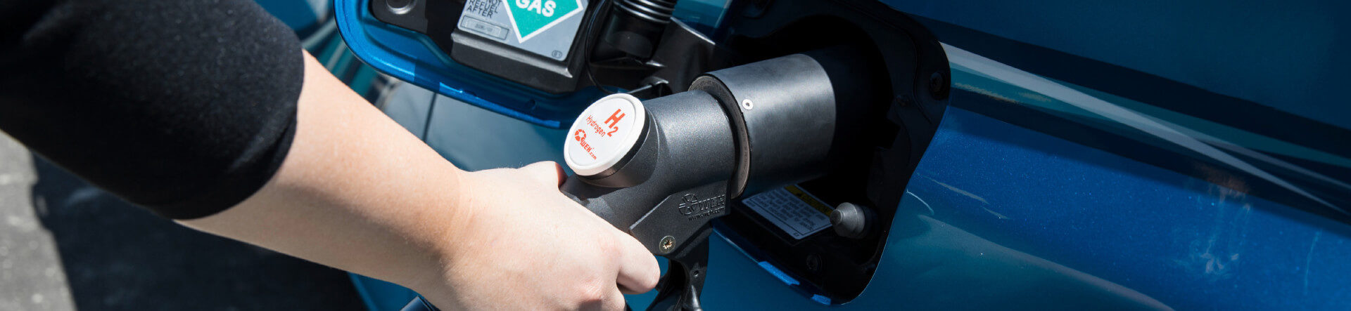 Hydrogen is the ultimate energy carrier that can supply future clean energy